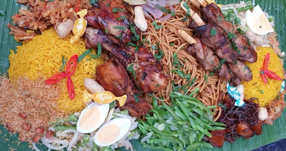 Berkatdag Avenue Nine caribsch restaurant rotterdam